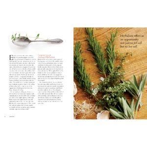 Kitchen - The Herbalist's Kitchen